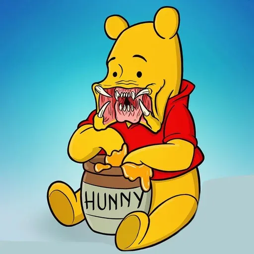 Looney moneey - Sticker 12