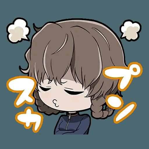Steins;Gate - Sticker 8