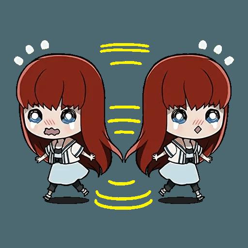 Steins;Gate - Sticker 10