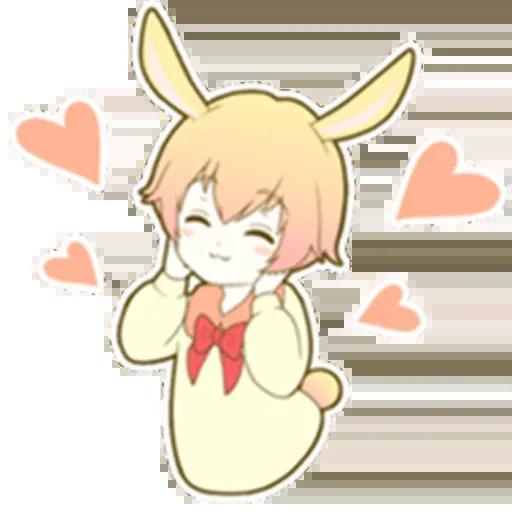 Mimiko - Sticker 6