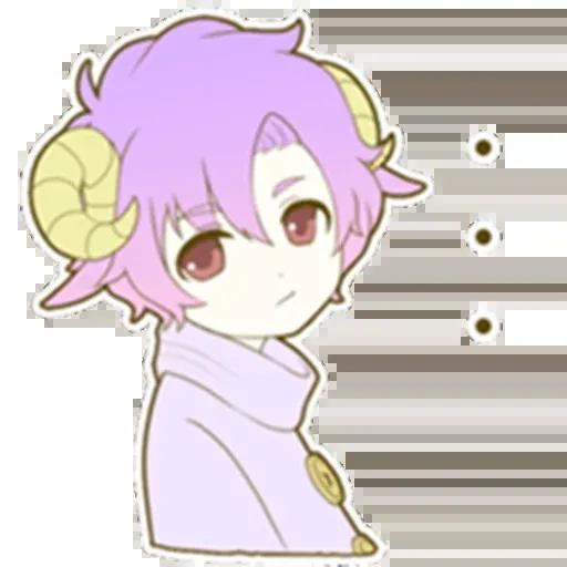 Mimiko - Sticker 12