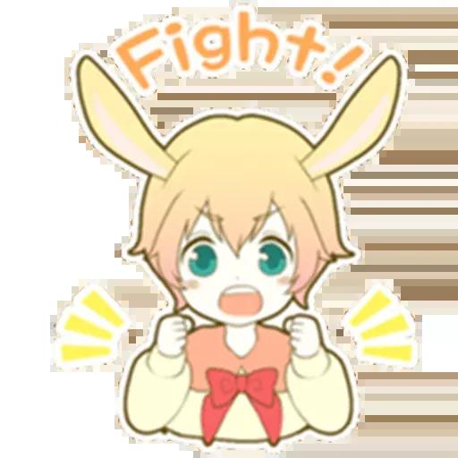 Mimiko - Sticker 2