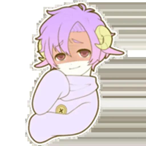 Mimiko - Sticker 24