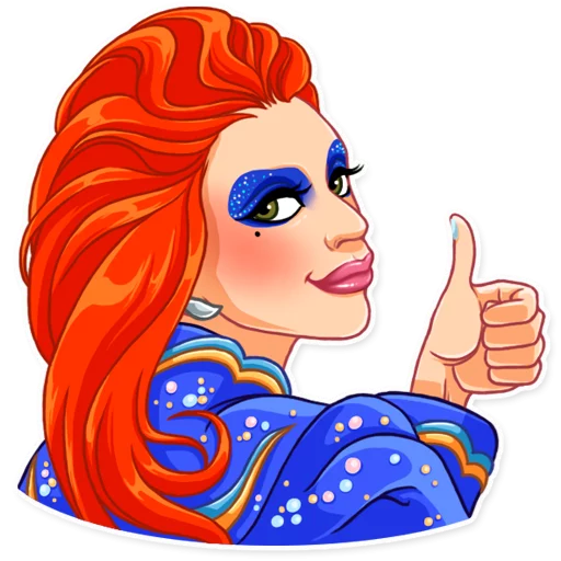 Lady Gaga - Sticker 11