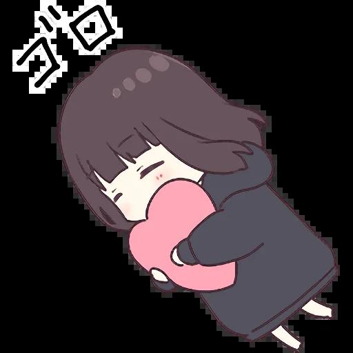 愛死小俊俊 - Sticker 23