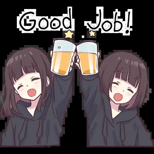 愛死小俊俊 - Sticker 9
