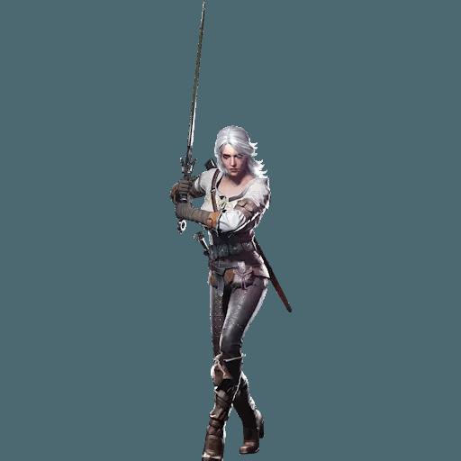 Witcher - Sticker 18