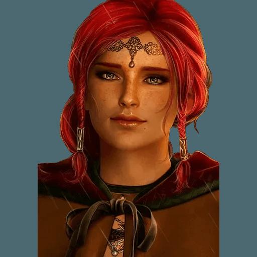 Witcher - Sticker 6