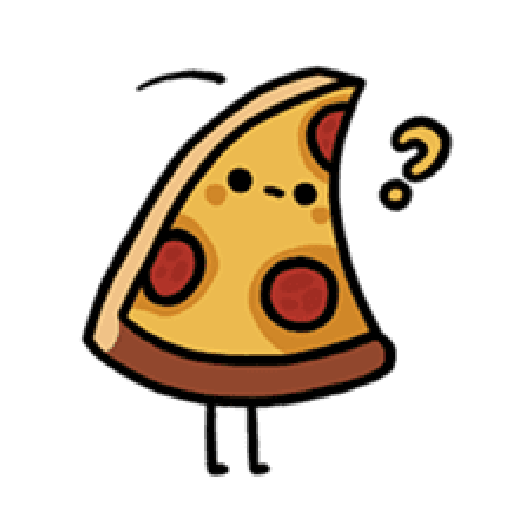 Moe Pizza and Friend Basil 1 - Sticker 17