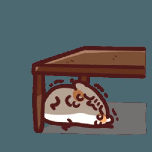倉鼠 1 - Sticker 16