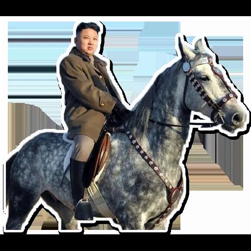 Kim - Sticker 7