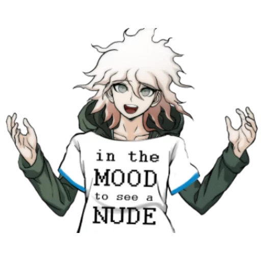 Danganronpa - Sticker 11