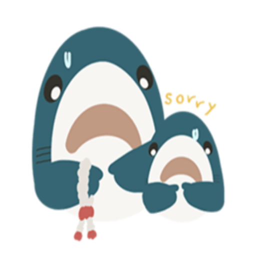 Ikea+Shark - Sticker 4