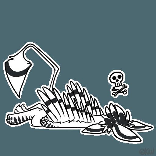 Jaffer Avali - Sticker 14
