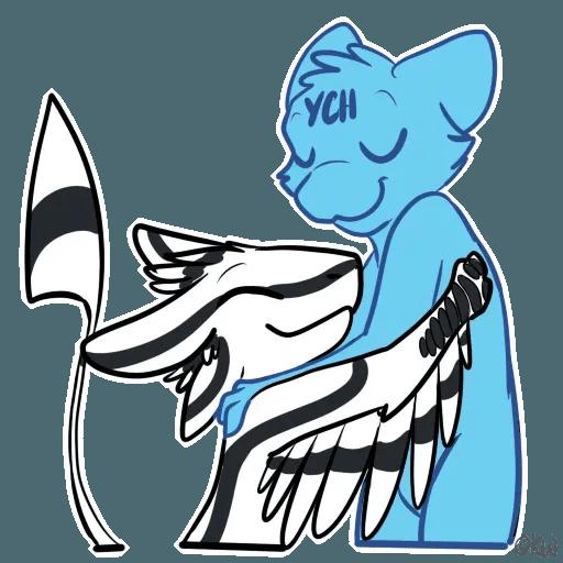 Jaffer Avali - Sticker 7