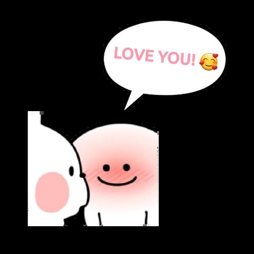 Cutesy - Sticker 8