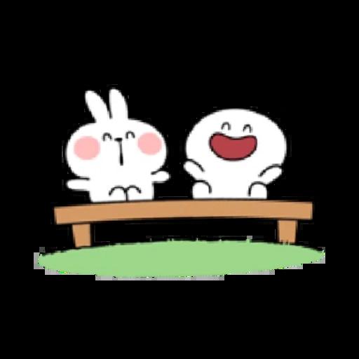 Cutesy - Sticker 13