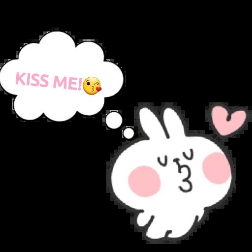 Cutesy - Sticker 10