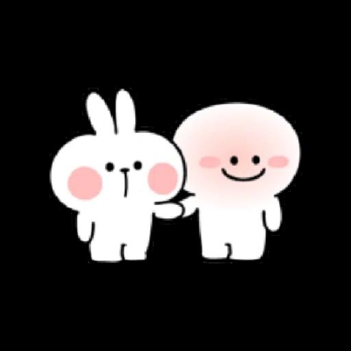 Cutesy - Sticker 12