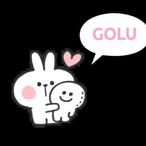 Cutesy - Sticker 2