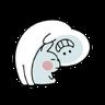 Cutesy - Tray Sticker