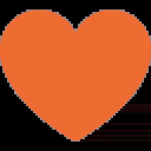 Heart - Sticker 2
