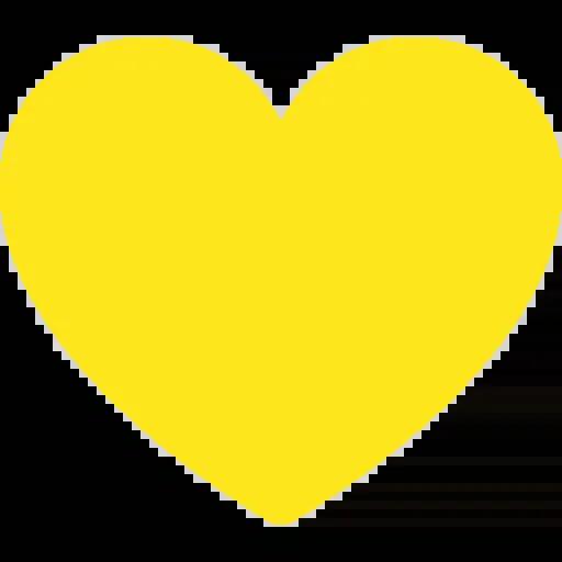 Heart - Sticker 3