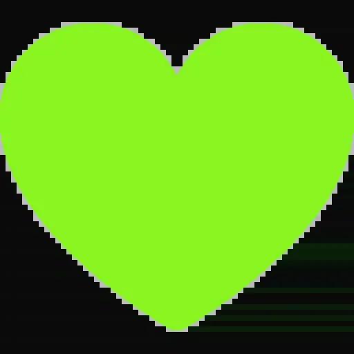 Heart - Sticker 4