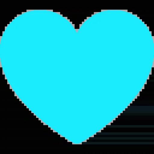 Heart - Sticker 5