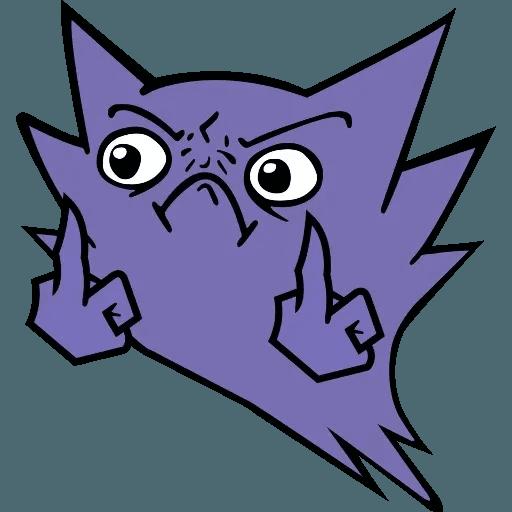 Stickpessoaldri - Sticker 7