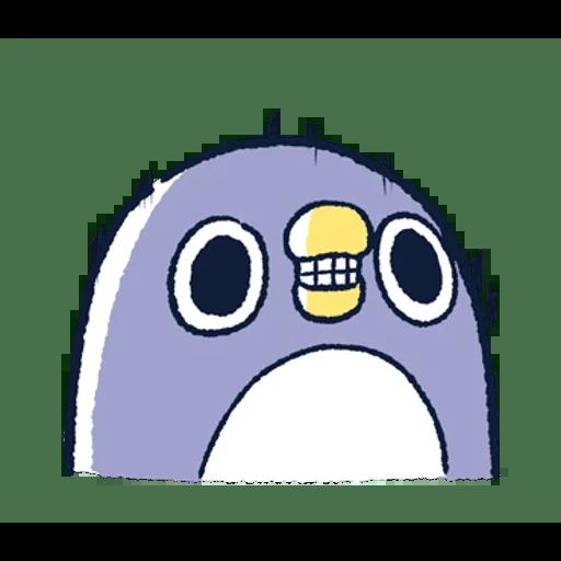 肥企鵝的內心話3 & 4 (1) - Sticker 15