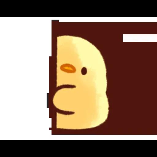 Pollitos emoji - Sticker 17