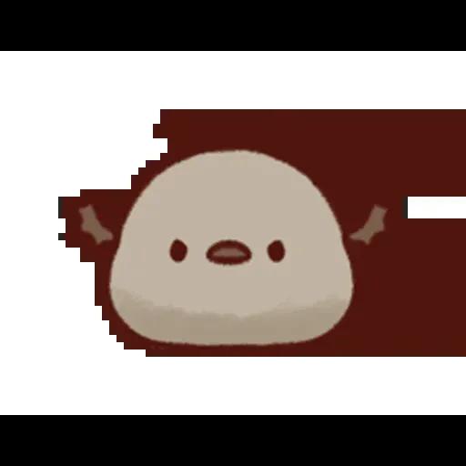 Pollitos emoji - Sticker 12