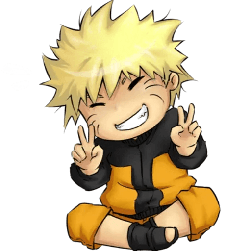 Naruto - Sticker 4