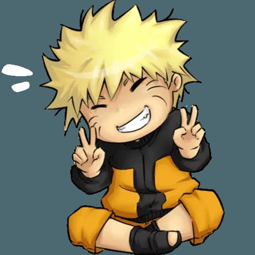 Naruto - Sticker 4
