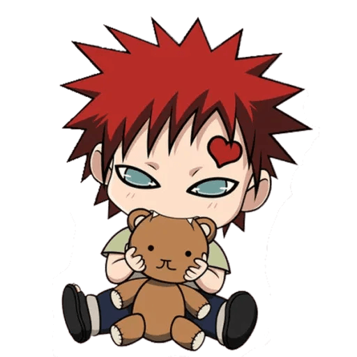 Naruto - Sticker 16