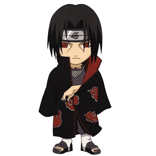 Naruto - Sticker 20