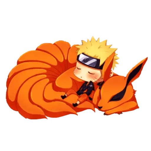 Naruto - Sticker 22