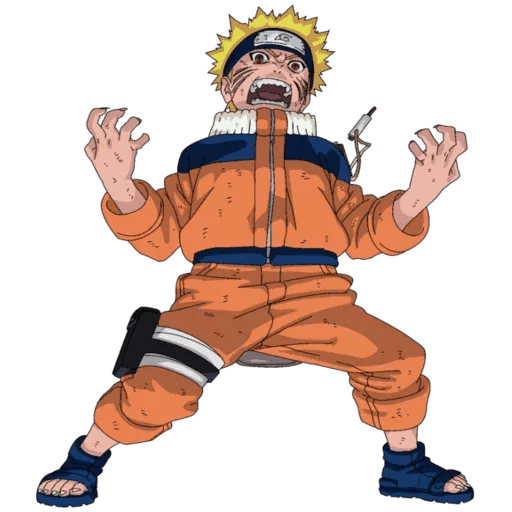 Naruto - Sticker 5