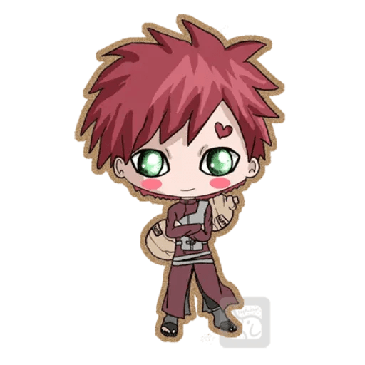 Naruto - Sticker 14