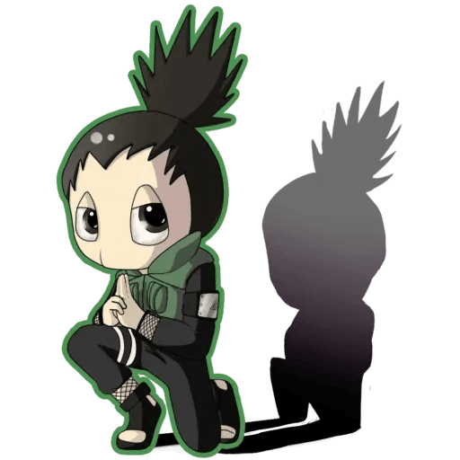 Naruto - Sticker 19