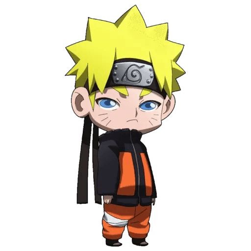 Naruto - Sticker 25