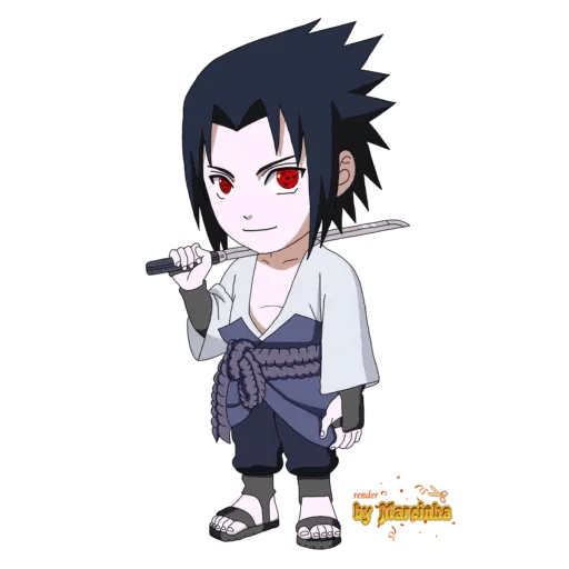 Naruto - Sticker 29