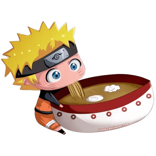 Naruto - Sticker 26