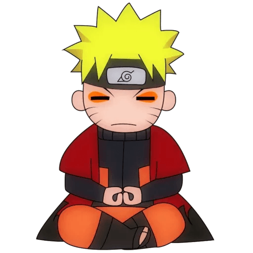 Naruto - Sticker 24