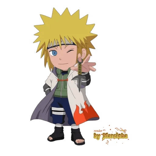 Naruto - Sticker 18