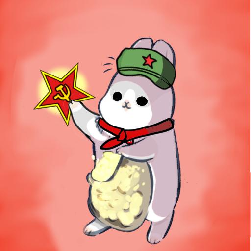 賤兔HK1 - Sticker 6
