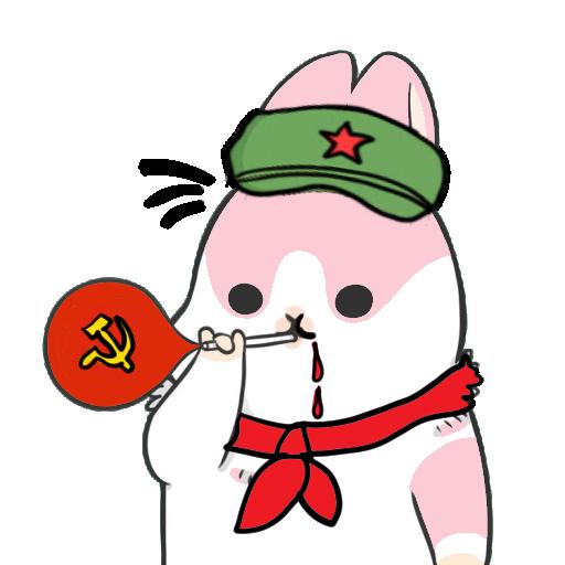 賤兔HK1 - Sticker 4