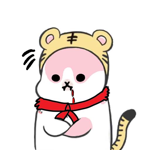 賤兔HK1 - Sticker 12