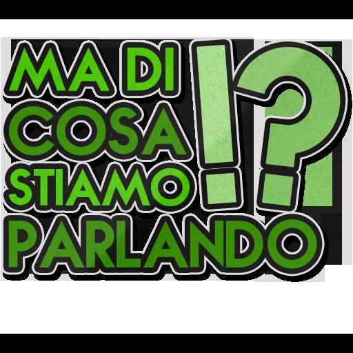Troppo Famoso 2 - Sticker 30